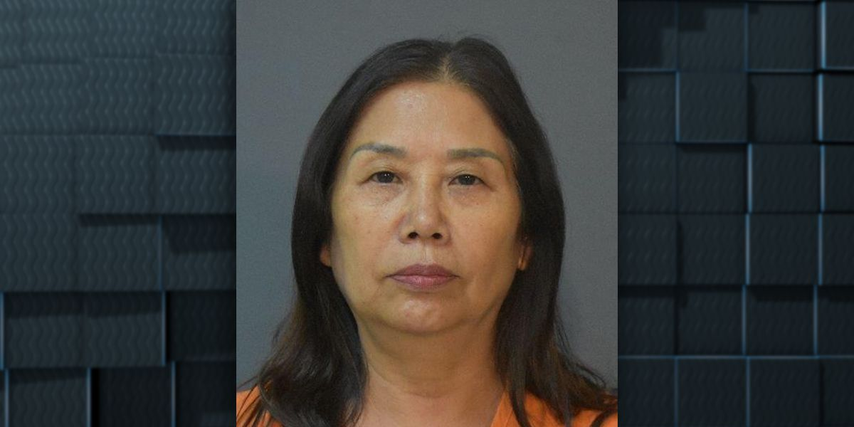 Police arrest woman for prostitution by massage