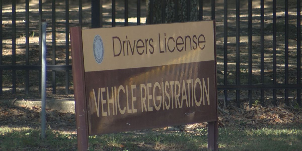 OMV to start offering limited services at 11 locations statewide May 18