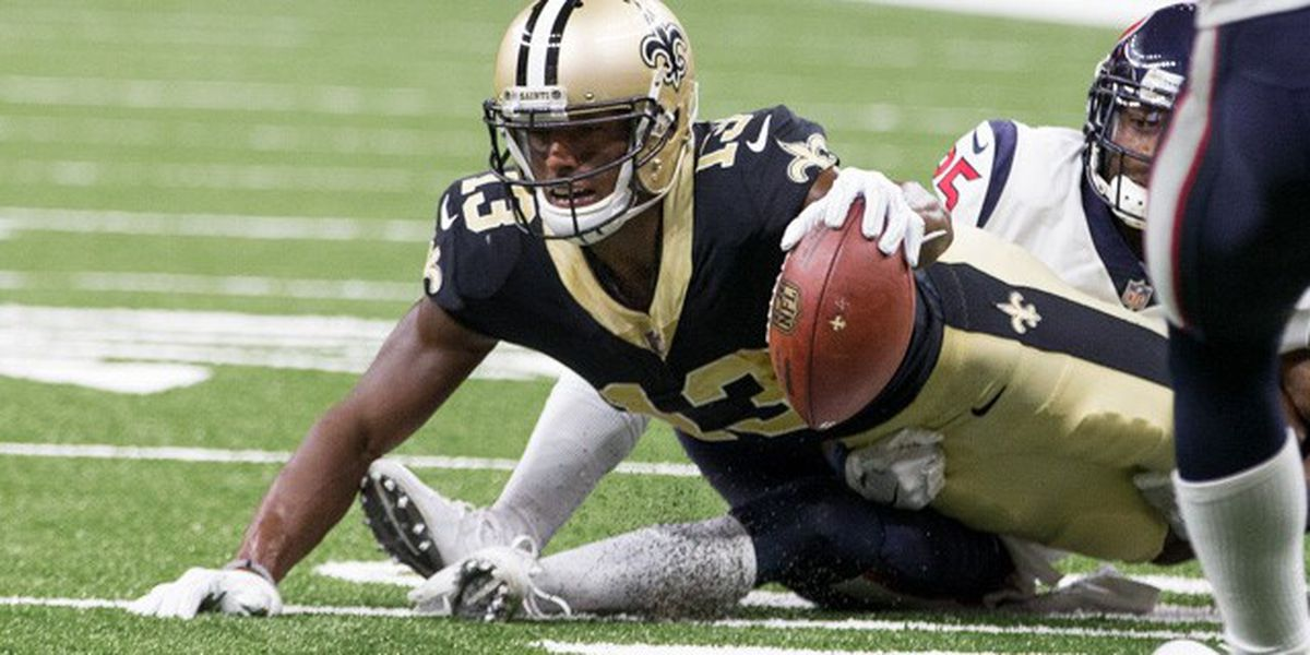 Deuce McAllister previews Saints' season opener against Texans
