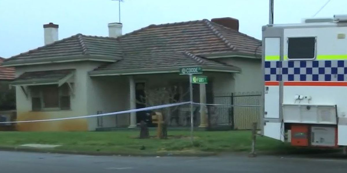 5, including 3 toddlers, found dead in Australian home; Kids' father charged