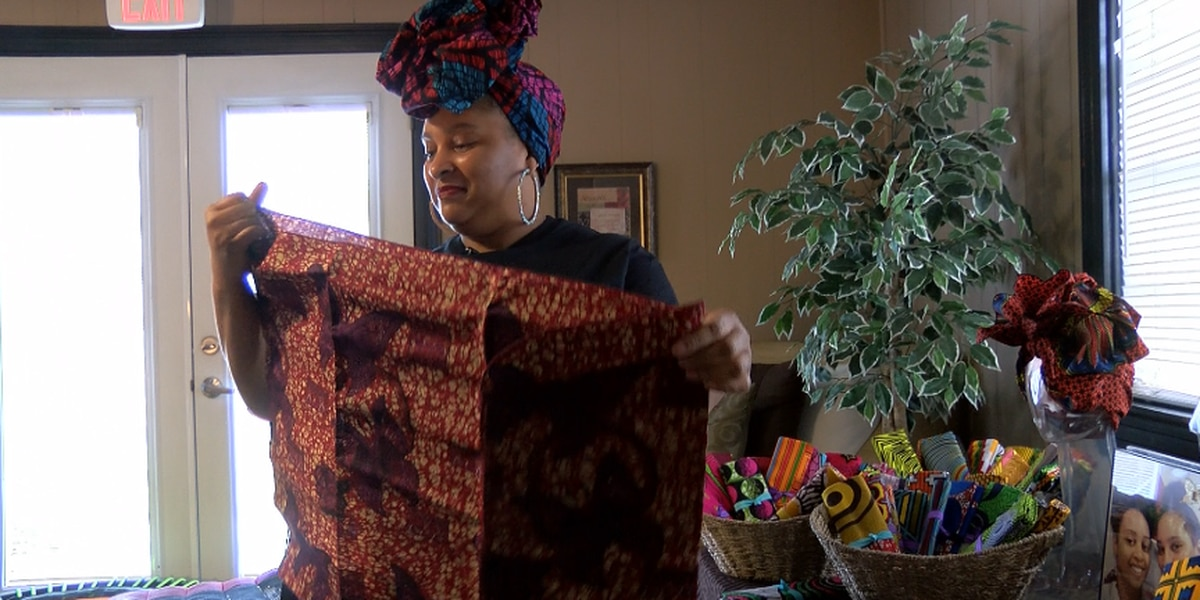 Headwrapz United honors daughter's legacy