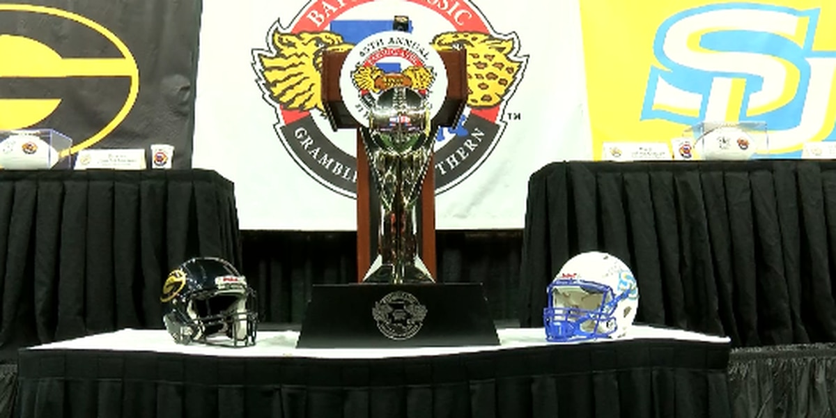 Location, plans for upcoming Bayou Classic still undecided