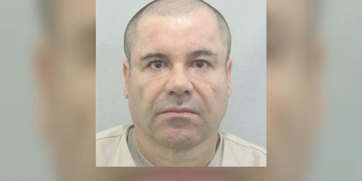 El Chapo likely off to 'prison of all prisons' after drug trafficking conviction