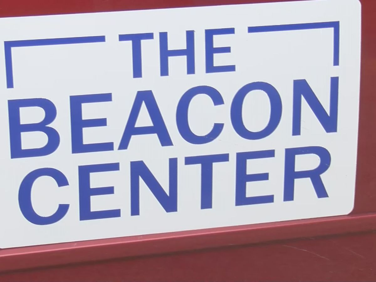 Beacon Center continuing it's mission to provide services to the homeless