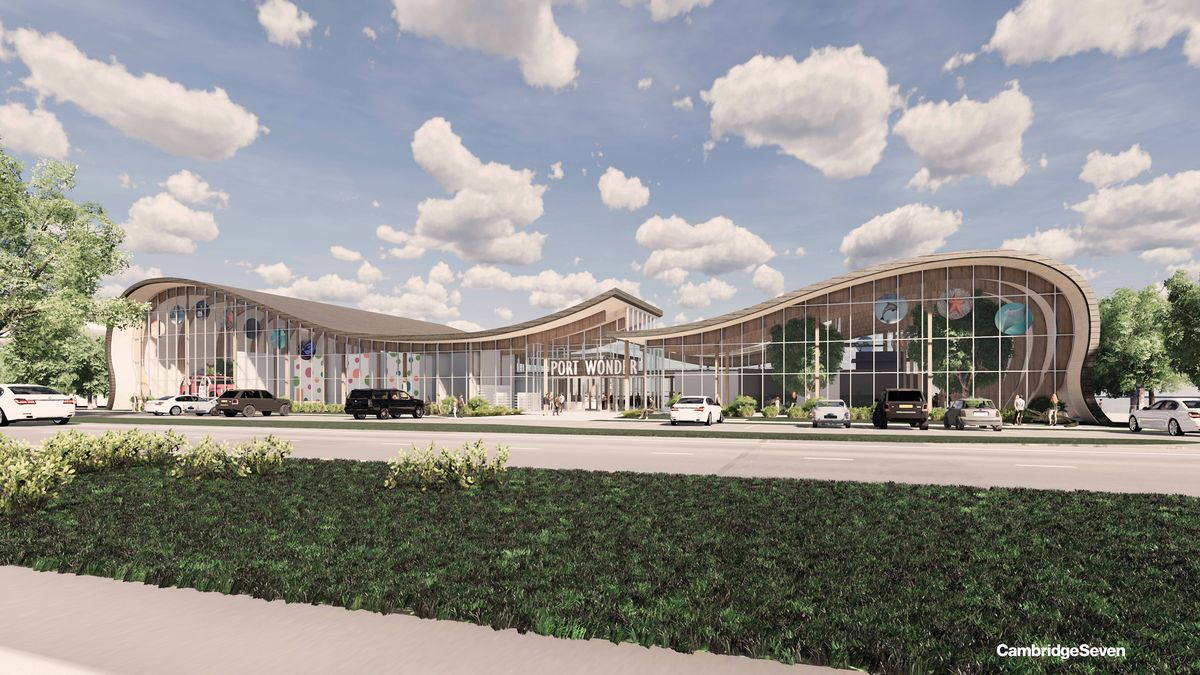 $20 million lakefront project proposal announced