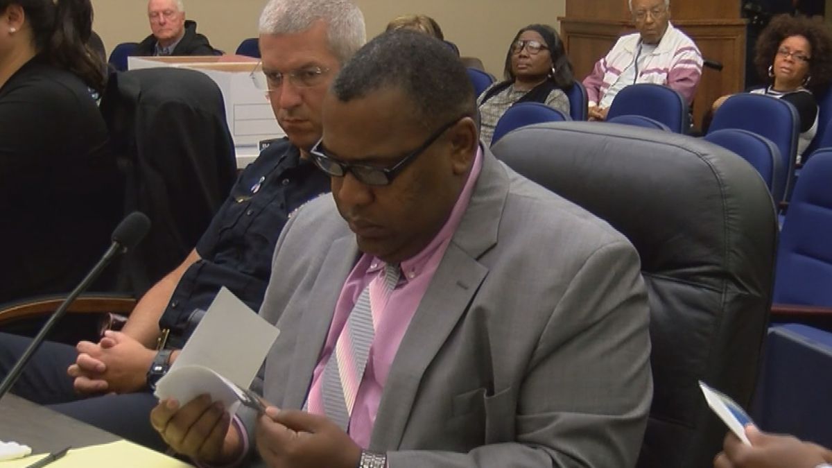 Louisiana Ethics Board dismisses charges against TJ Bell