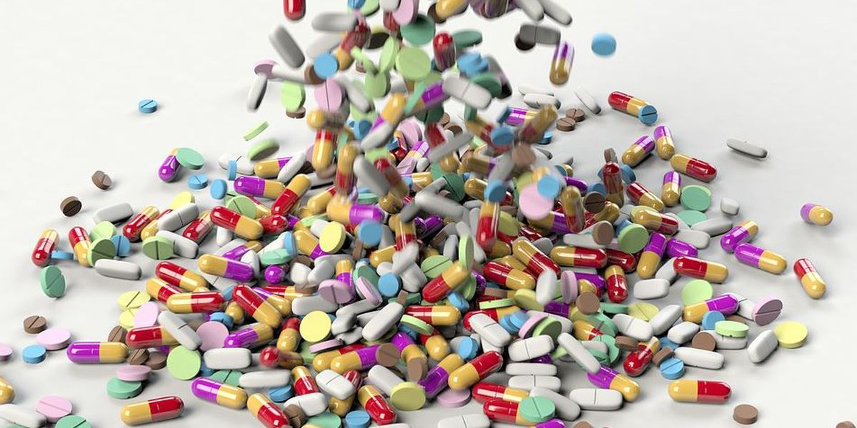 Drug take back event scheduled for this weekend