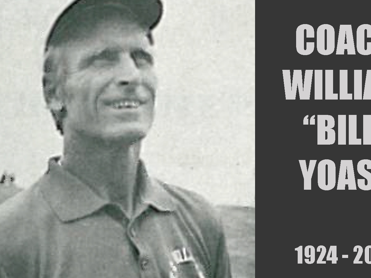 Bill Yoast, legendary coach portrayed in 'Remember The Titans,' passes away at 94