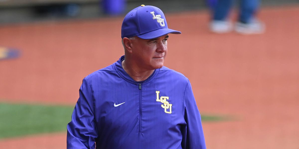 Mainieri: SEC explores 4-game weekend during conference play
