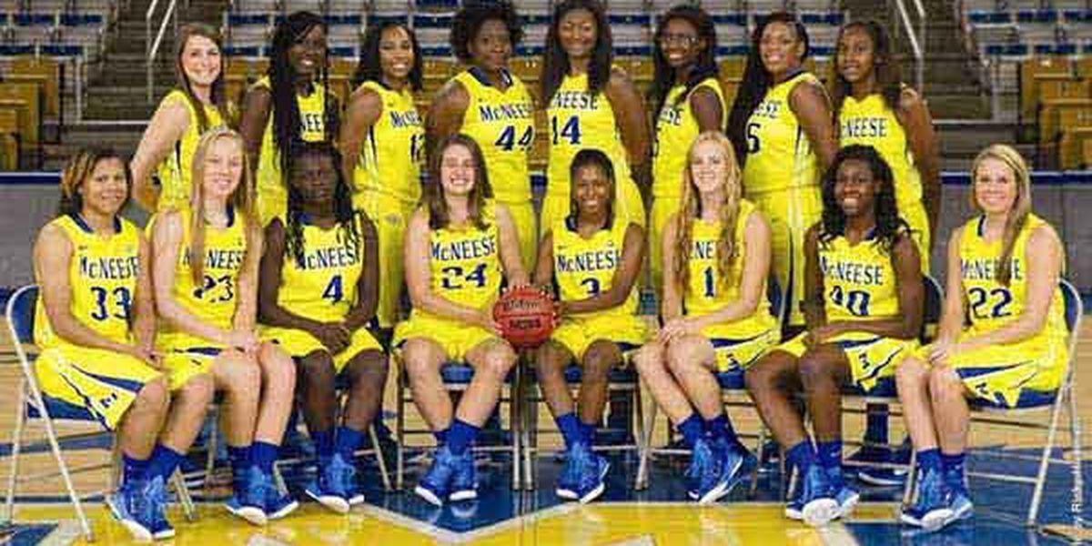 Cowgirls open basketball season Friday against Louisiana College