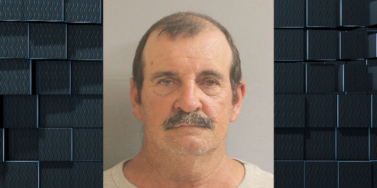 Sulphur man accused of molesting juvenile