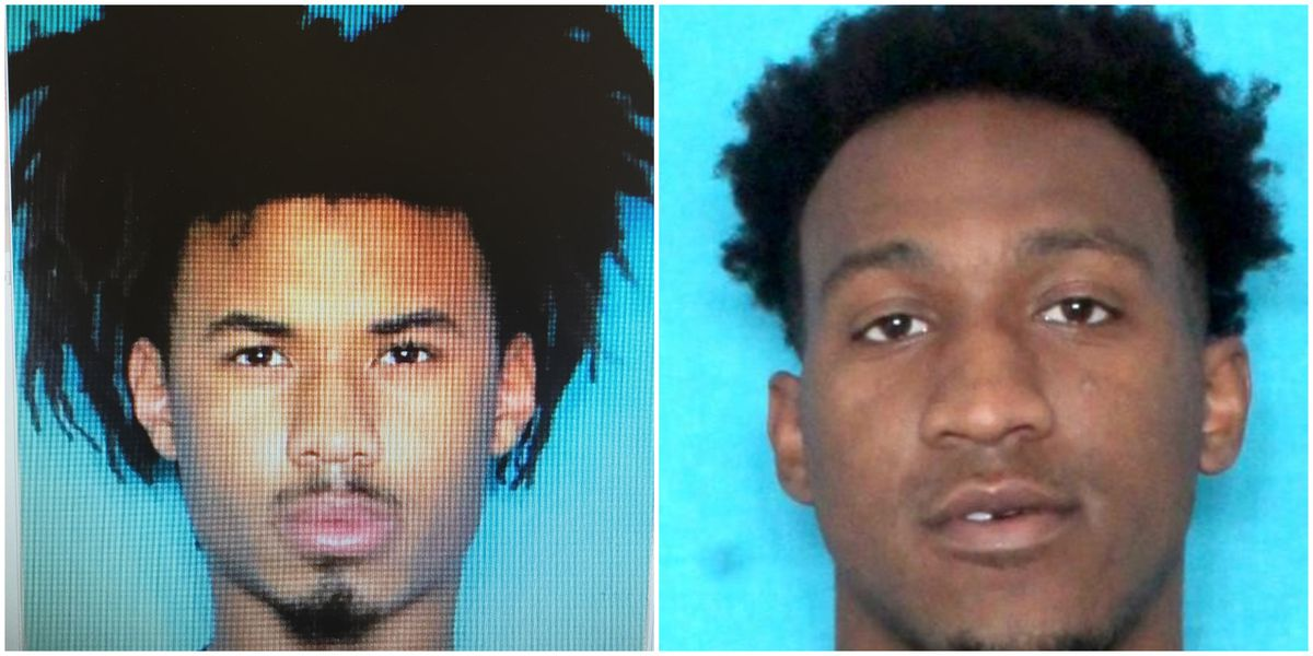 Two suspects arrested for three counts of attempted second-degree murder