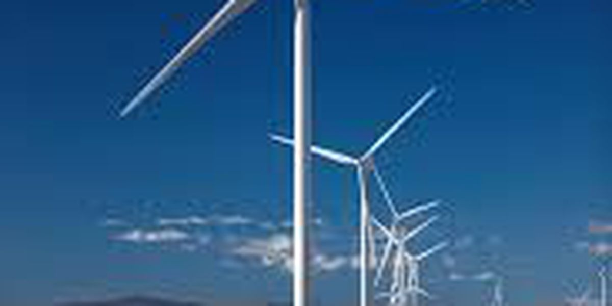 Wind turbines in SW Louisiana? Wind company reaches out to Jeff Davis residents
