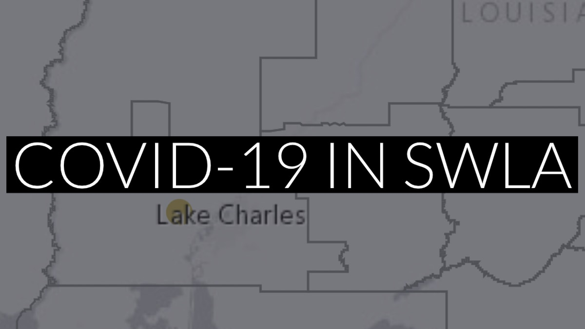COVID-19 IN SWLA: Now 35 cases in Calcasieu Parish, 52 across area