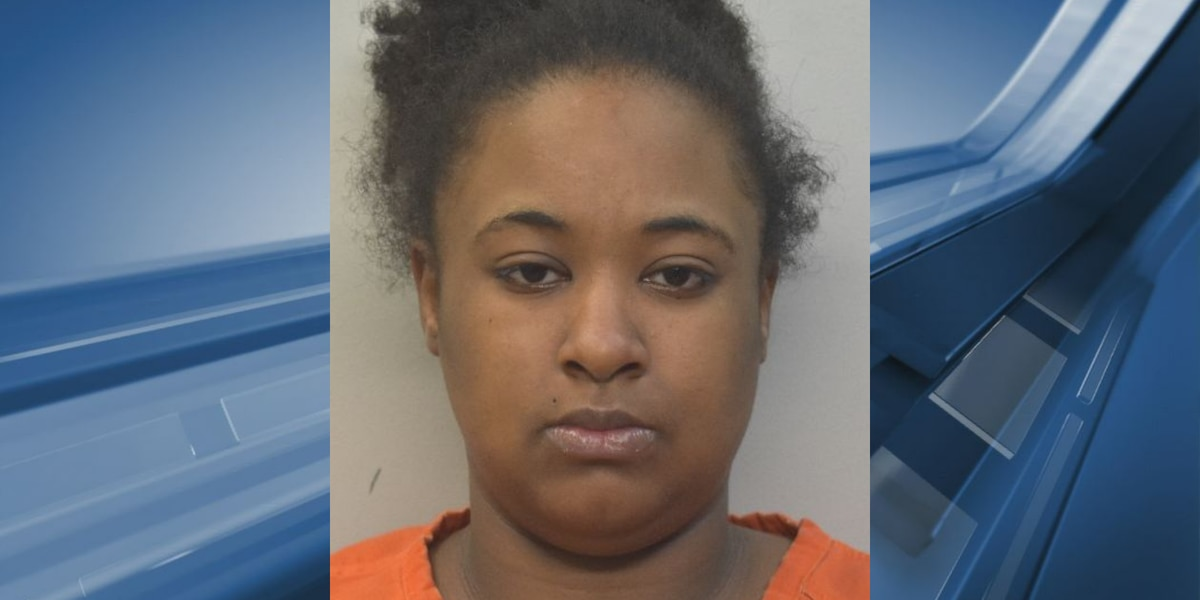 CPSO arrests Houston woman for child desertion