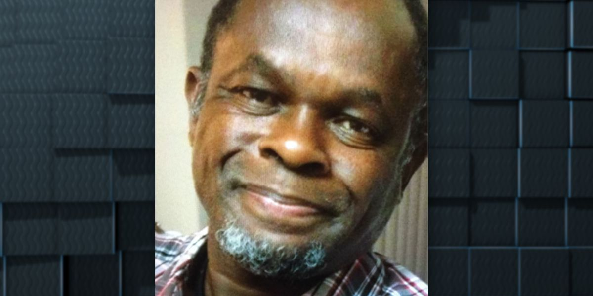 St. Mary Parish Sheriff's Office searching for missing man