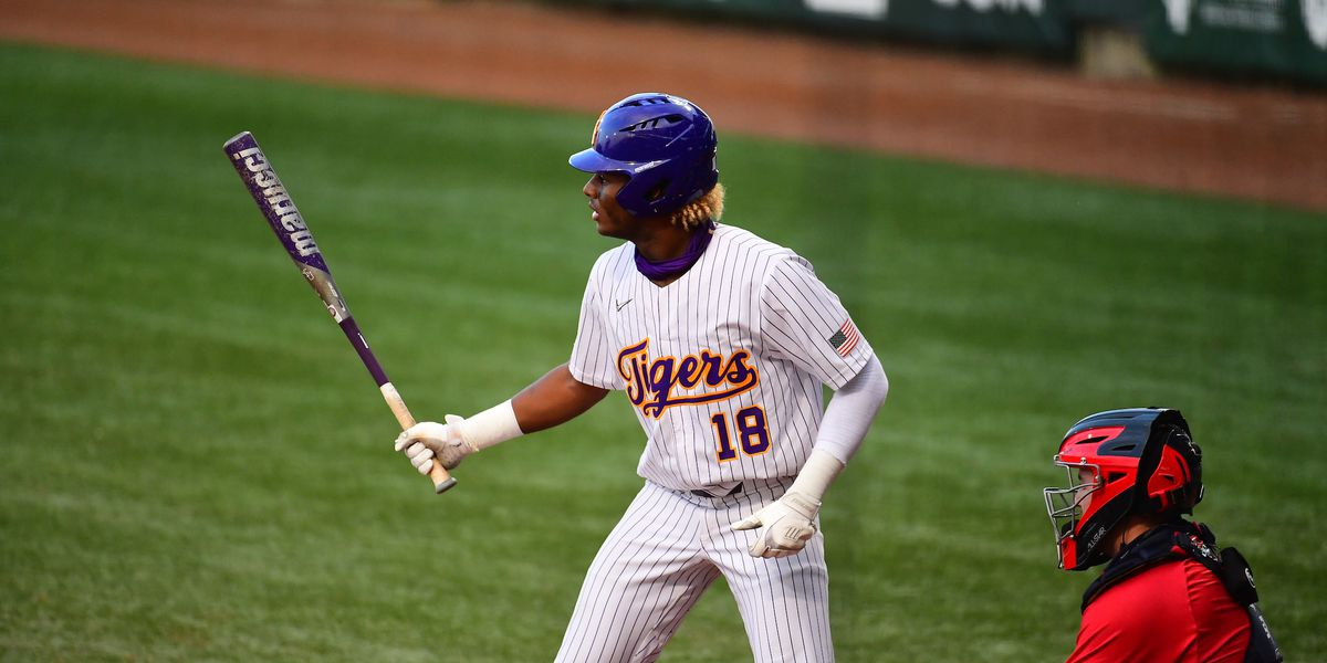 LSU explodes for 11 runs in win over South Alabama