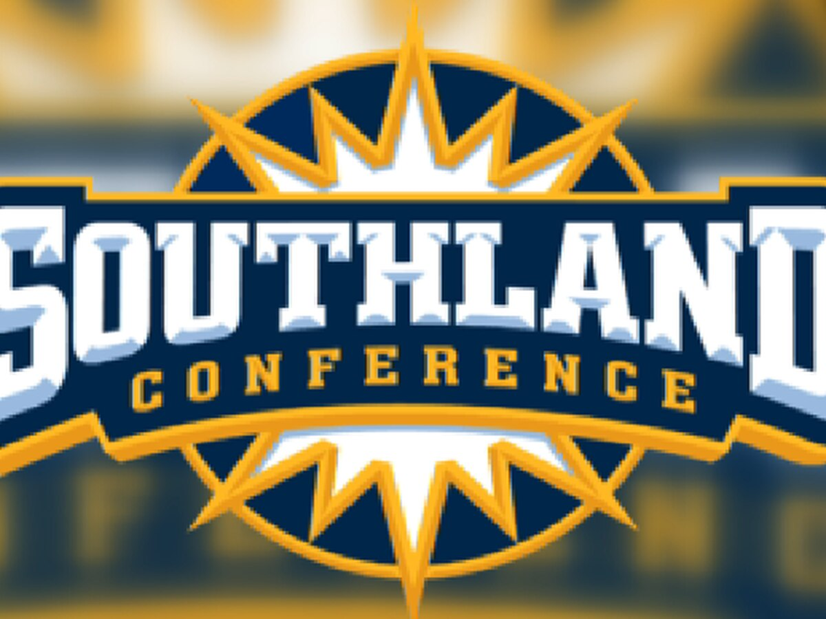 Southland Conference Postponed Spring Football Schedule Announced