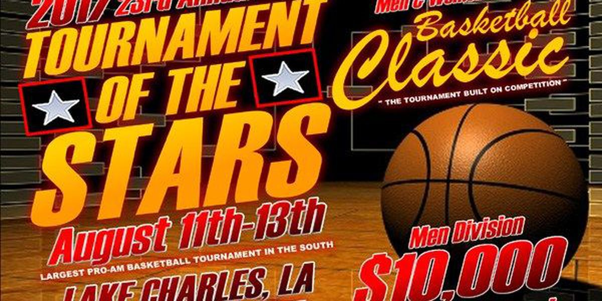Tournament of the Stars awards $25k in scholarships to local high school seniors