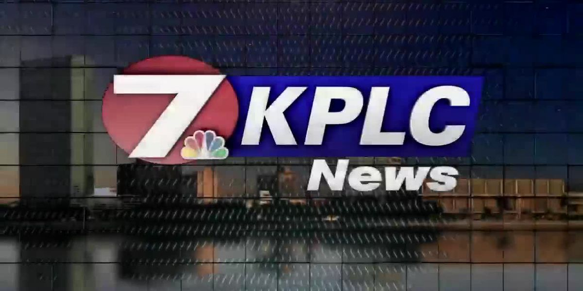 KPLC 7News Nightcast - Oct. 23, 2018 - Pt. II