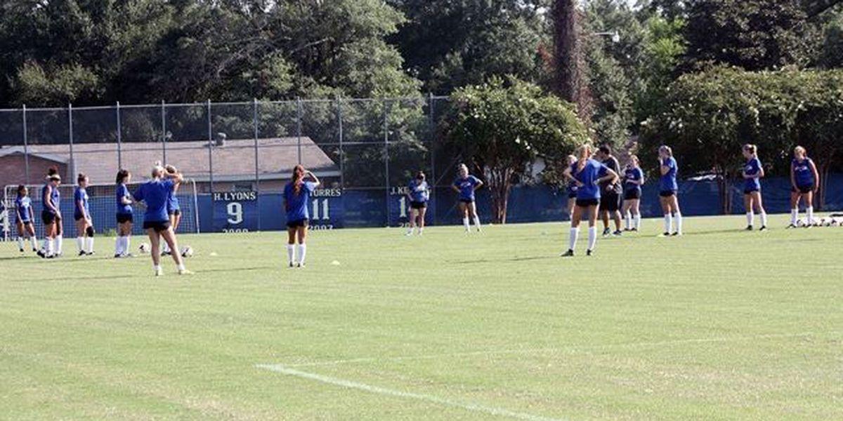 McNeese soccer working towards season opener August 17