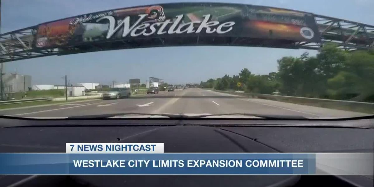 Westlake City Council forming city limits expansion committee