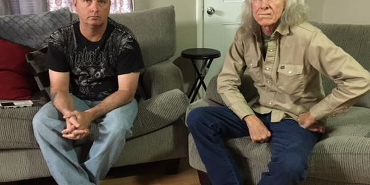 Father, brother of Trent Perkins discuss his disappearance
