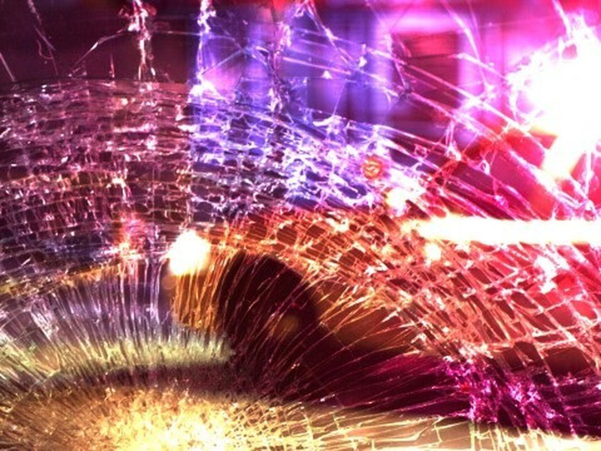 One pronounced dead in fatal Johnson Bayou crash