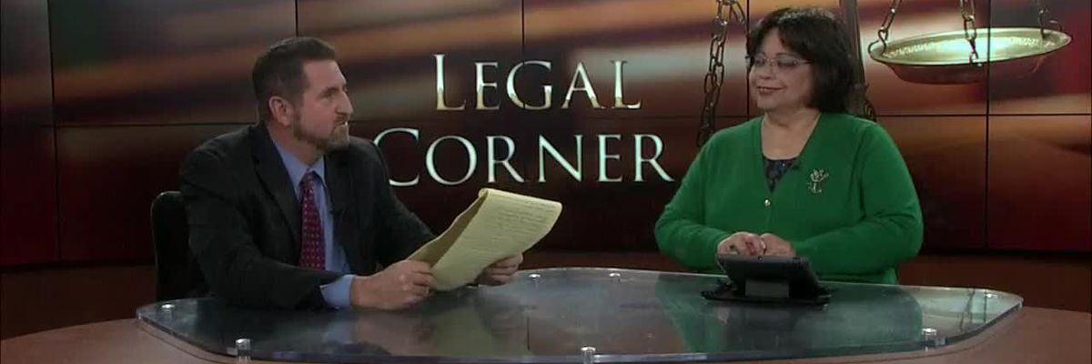 LEGAL CORNER: How do I fight an unfair ticket?