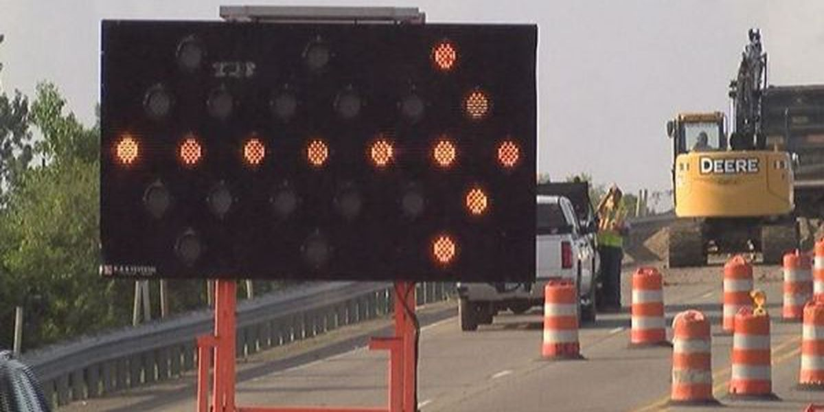 Louisiana secures $76 million to address traffic