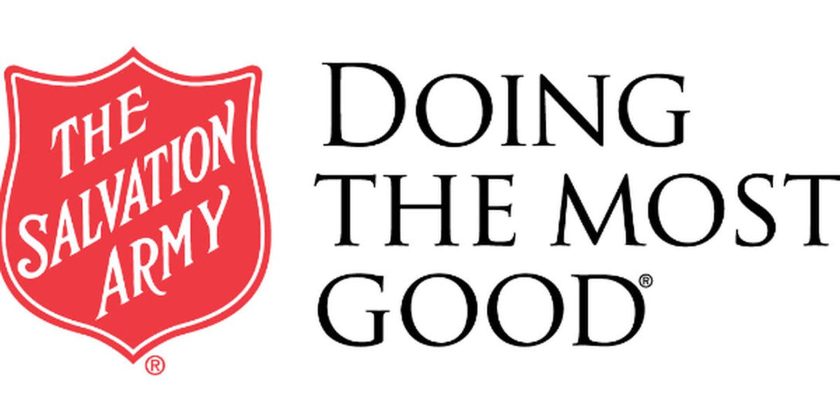 Salvation Army food pantry remains open; in need of donations