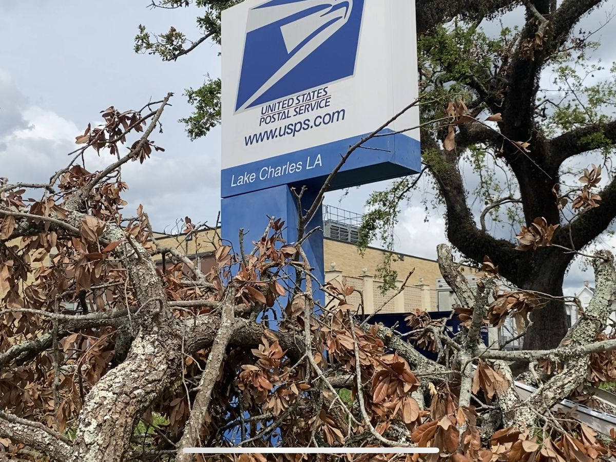 Mail service: some have no issues, others can't catch a break
