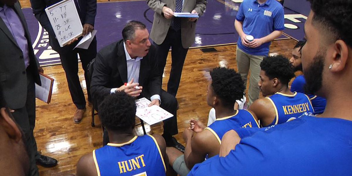 Cowboys fall 67-57 to SFA on the road