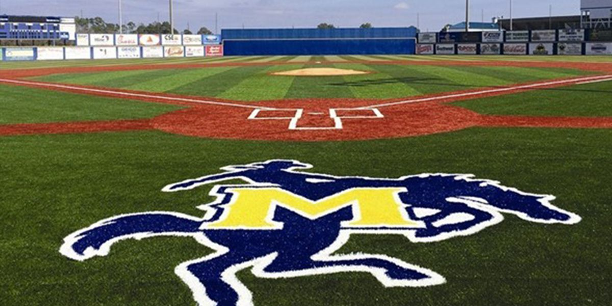 McNeese baseball coach Justin Hill discusses renovations at 'The Jeaux'