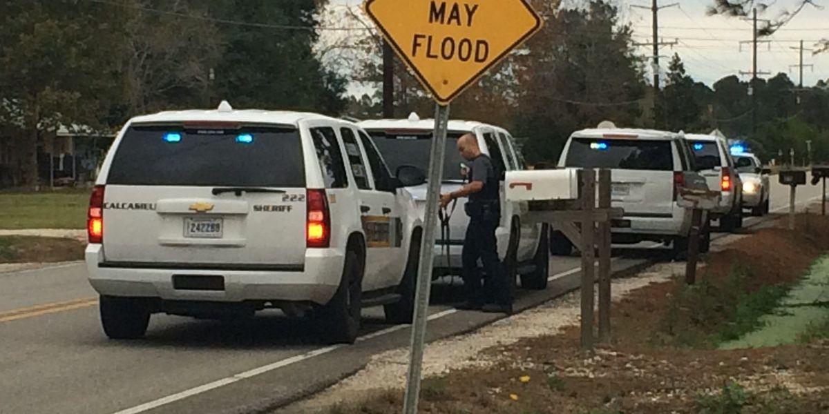 Arrest made in N. Perkins Ferry Road shooting
