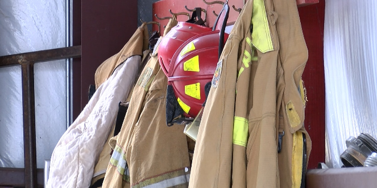 Authorities confirm fatality in fire in tent Friday night