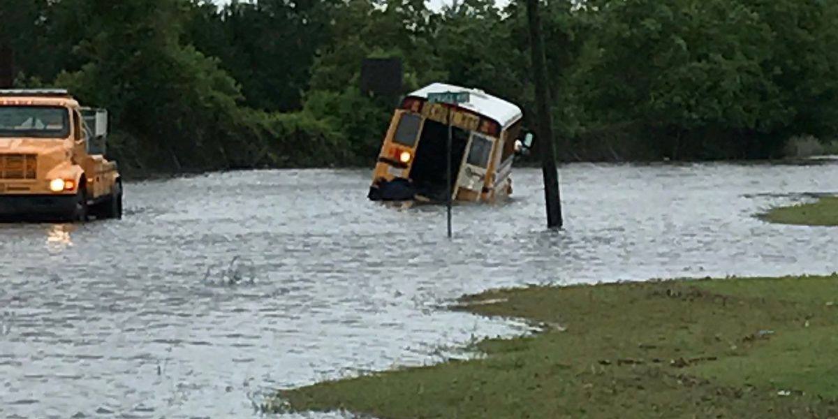 School superintendent reacts to school bus video