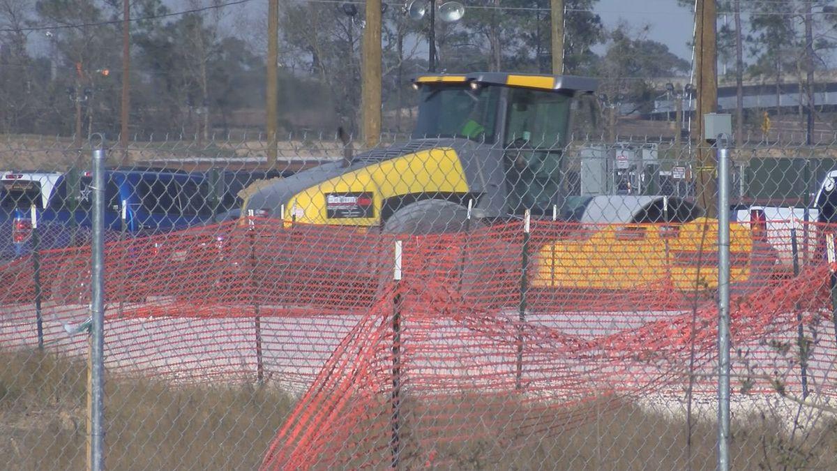 Plant Noise Raises Concern For Sulphur Residents