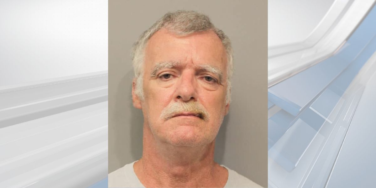 Lake Charles man accused of attempting to solicit Houston minor