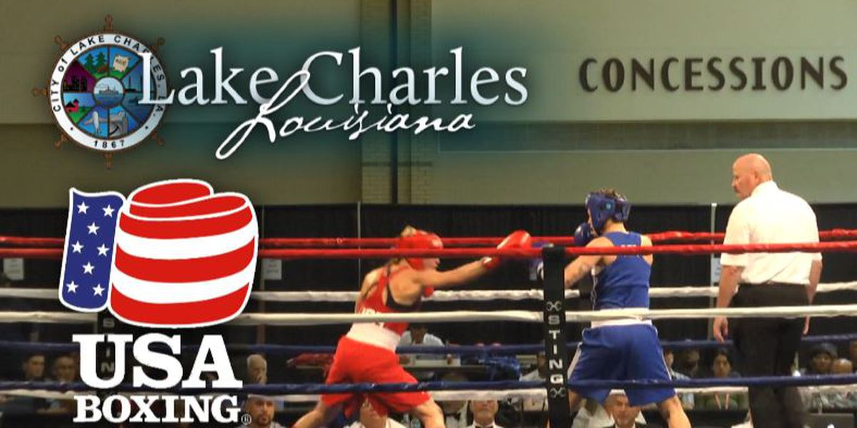 Lake Charles to host U.S. Boxing Olympic Trials and national championships in December