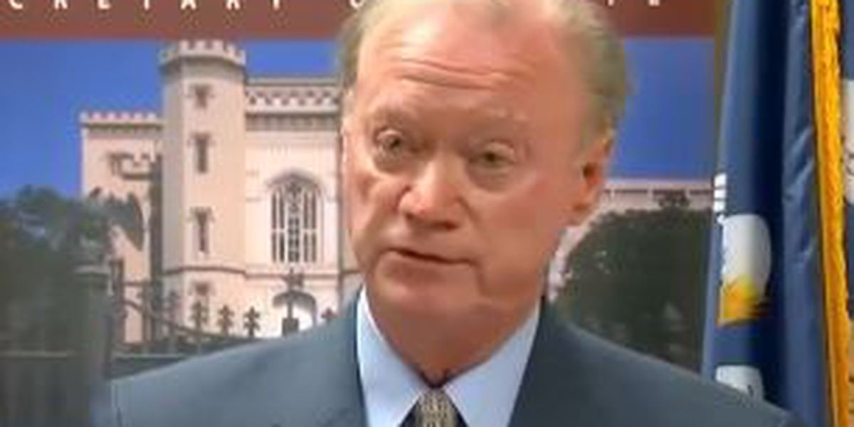 Schedler says he will finish term, won't seek re-election