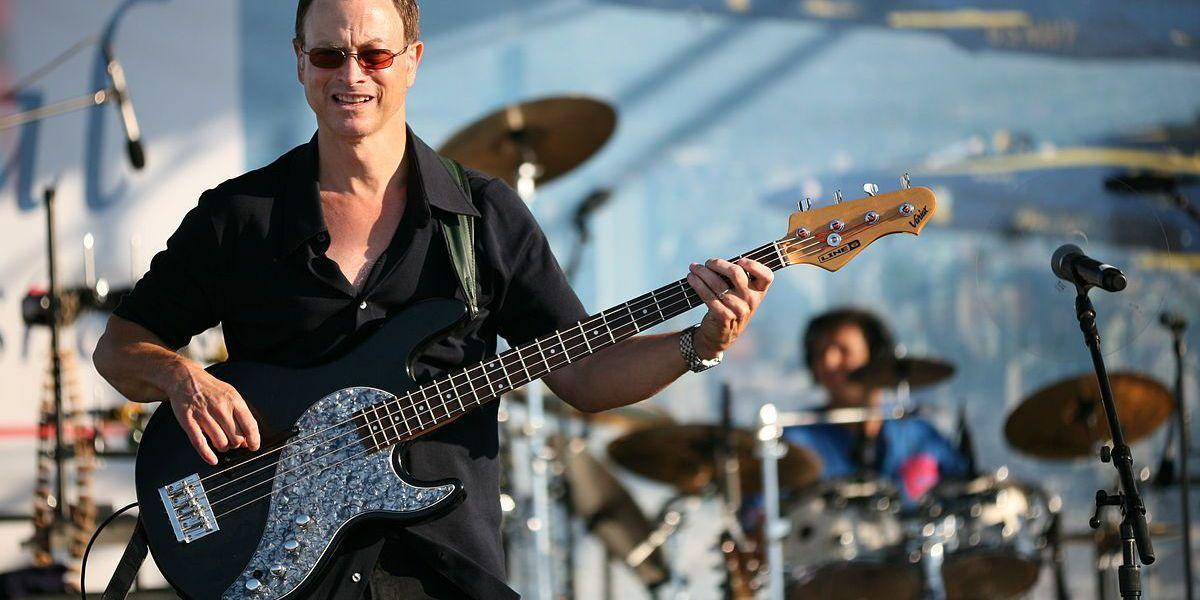 Lt. Dan Band to perform free concert at Fort Polk