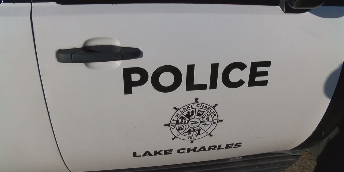 11-percent drop in crime in Lake Charles