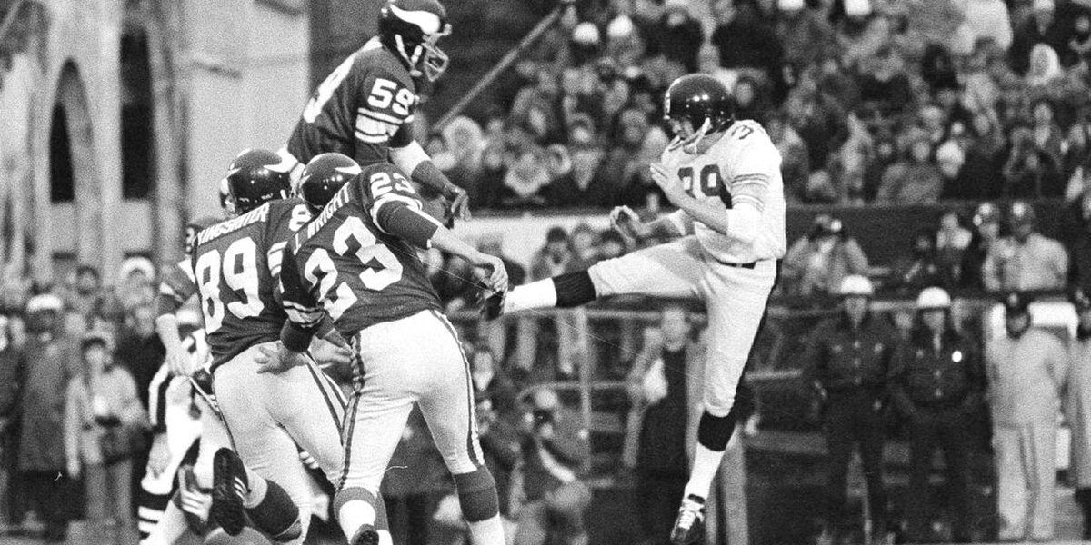 Matt Blair, star linebacker for Vikings, dies at 70