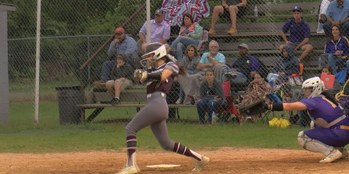 April 13 #SWLAPreps high school baseball and softball scores and highlights