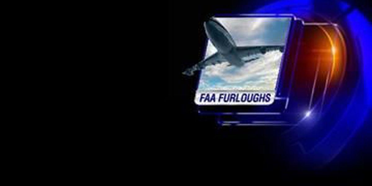 FAA FURLOUGHS-INTRO