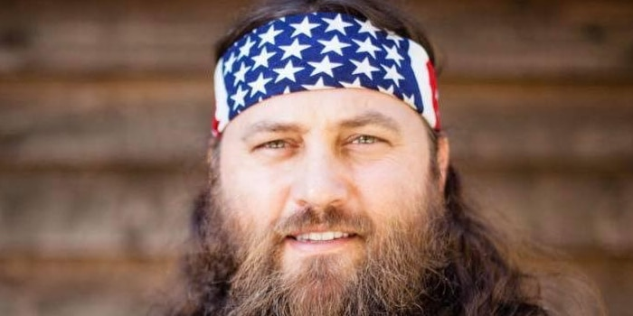 Duck Dynasty co-star Willie Robertson coming to the Lake Area