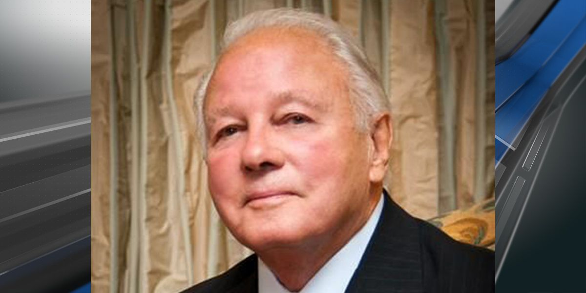 Former LA Gov. Edwin W. Edwards undergoing tests in Shreveport