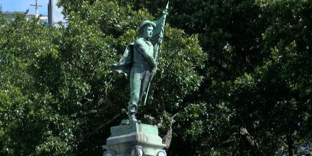 Special LC City Council meeting on South's Defenders monument set for 5:30 p.m. Tuesday