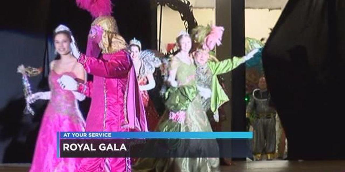 WATCH LIVE TONIGHT: Royal Gala